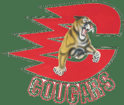 Athletic Sponsors of CentennialHigh School Cougars