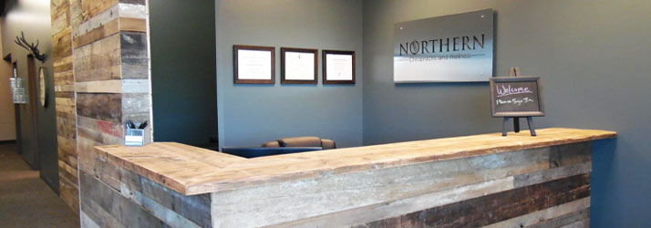 Chiropractic Lino Lakes MN Contact Us